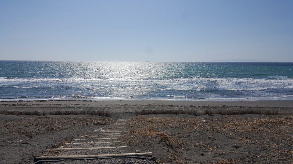南房総半島 海