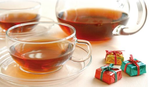 ダイエット向きのお茶「ダイエット プーアール茶」のモニターをしてみました!