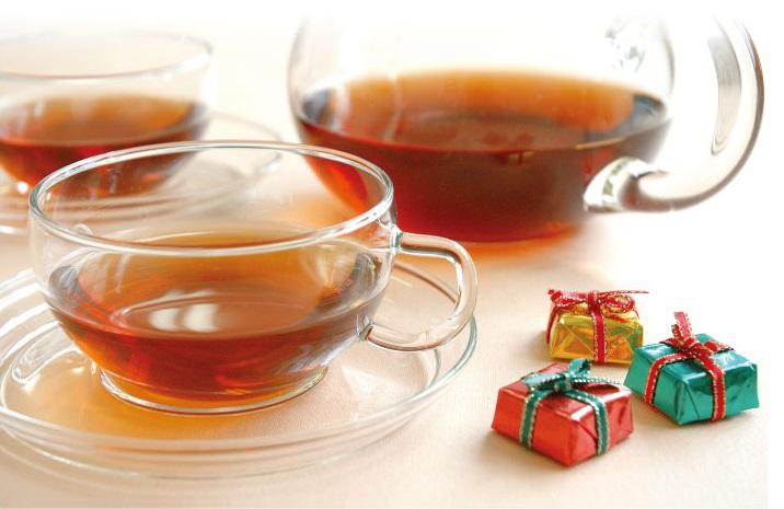 ダイエット茶