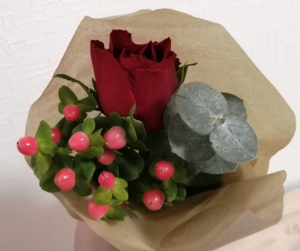 ブルーミーライフ お花